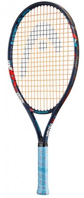 Tennisschläger - Head - Novak 23 (2019) 235518
