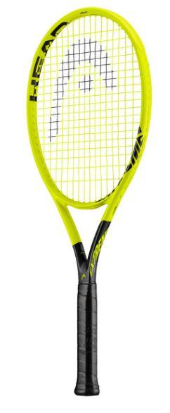 Tennisschläger - Head - Graphene 360 Extreme MP (2019)
