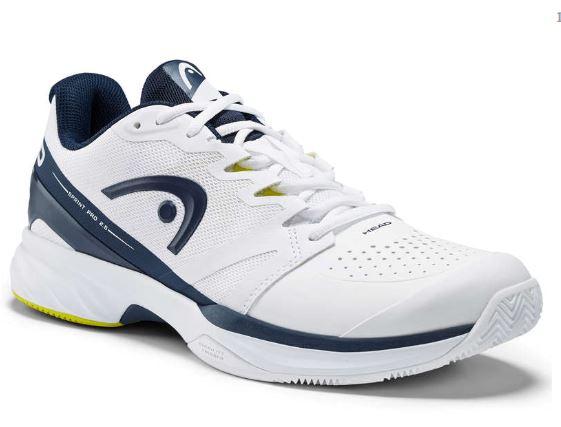 Tennisschuhe - Head - Sprint Pro 2.5 Men (2019) 273139