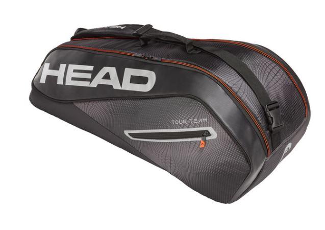 Tennistasche - Head - Tour Team 6R Combi (2019) 283129