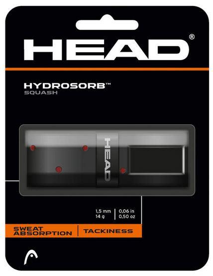 Squash - Head - HYDROSORB SQUASH Basisgriffband 285025