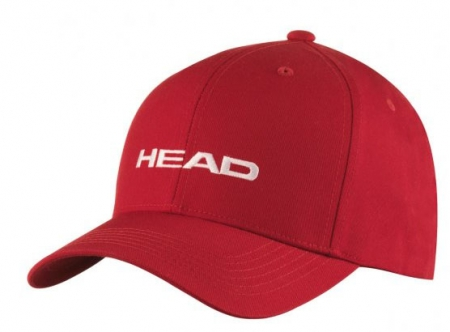 Head Promotion Cap- rot 287292-r