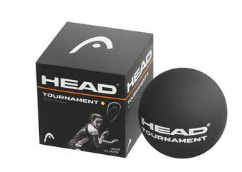 Squashball - Head - Tournament 287326