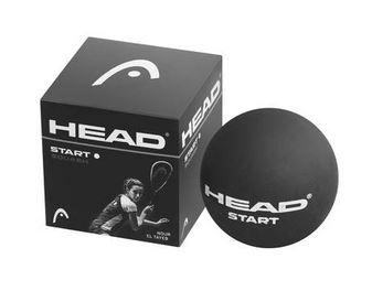 Squashball - Head - Start 287346