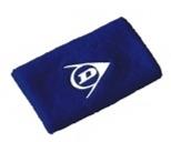 Dunlop SchweiĂźband-breit-2er Pack, blau 29321