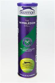 Dunlop Tennisbälle - Slazenger Wimbledon Hydroguard 340797
