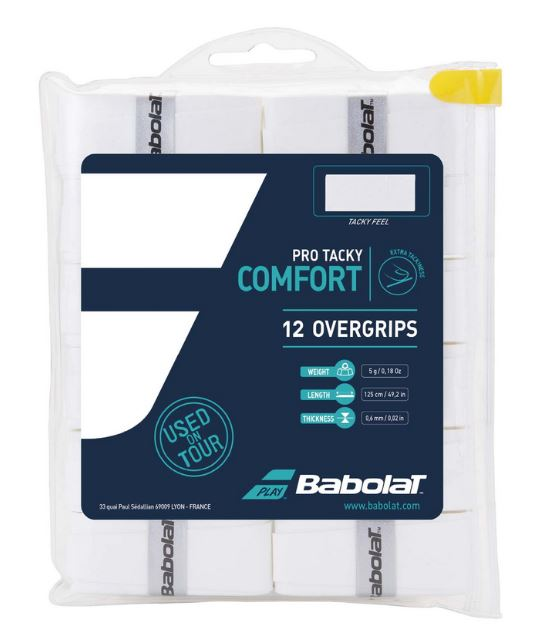 Babolat - Pro Tacky 12er Pack