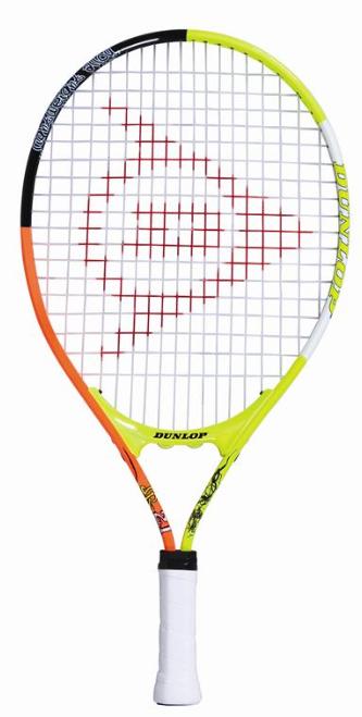 Tennisschläger - Dunlop - Junior 21 674560