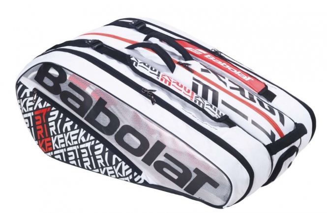 Tennistasche - Babolat - Racket Holder x12 PURE STRIKE (2020)