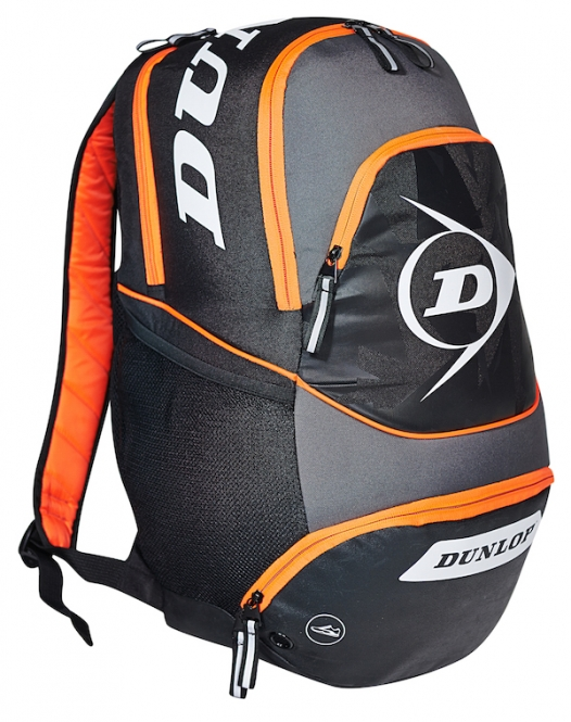 Rucksack- Dunlop- Performance - 2015+2016