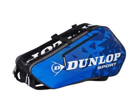Tennistasche- Dunlop- Tour 6 - 2015+ 2016 817204