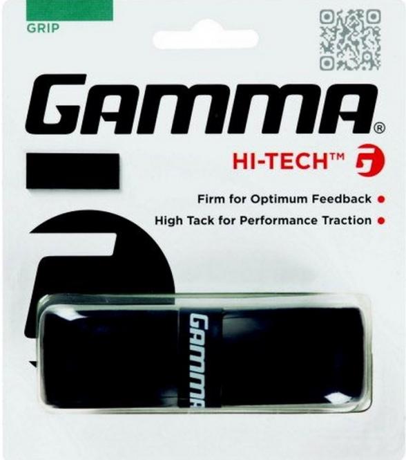 Gamma- Hi- Tech Grip