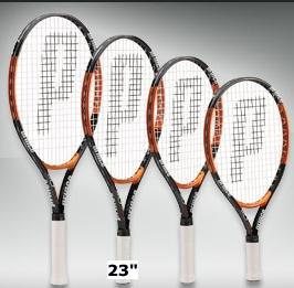 Tennisschläger - Prince AIR-O-Team 23 88121