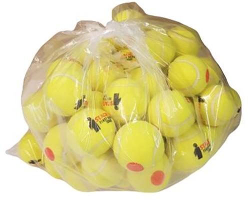 Tennisbälle - ARP FST Stage 2 Tennisball - 60 Stck. ARP_10106-60