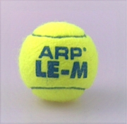 Tennisbälle- Methodik-Tennisball ARP LE-M - Stage 1 ARP-LE-M