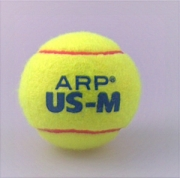 Tennisbälle- Methodik-Tennisball ARP US-M - Stage 3 ARP-US-M
