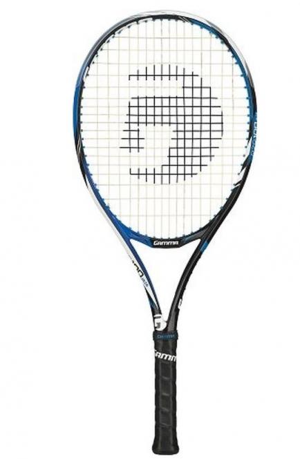 Tennisschläger - Gamma - RZR 100 Jr 26 Art373