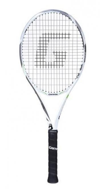 Tennisschläger - Gamma - white RZR Art904