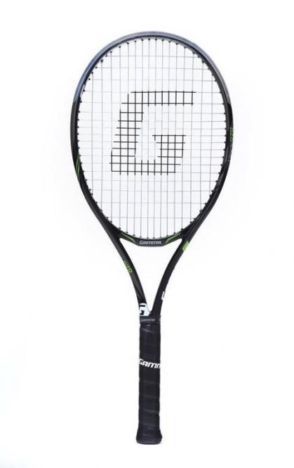 Tennisschläger - Gamma - black RZR Art905