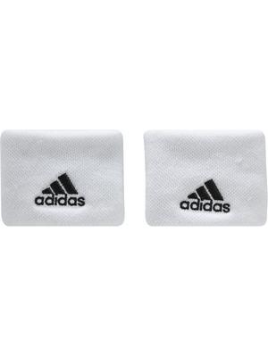 Adidas - SchweiĂźband - 2 Stk. - weiĂź S97837
