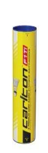 Badmintonbälle-Carlton- F1 - 6er Pack 3764