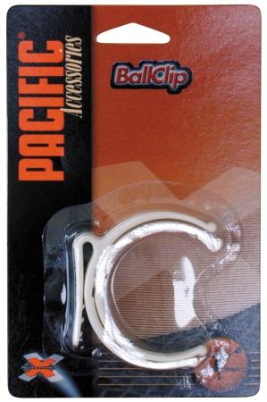 Pacific - Tennisball Clip - 1er Pack