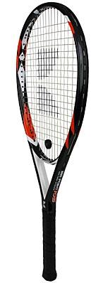 Tennisschläger - KUEBLER BIG POINT 105 - besaitet 1327