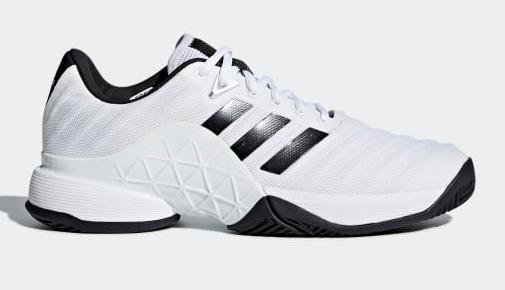 Tennisschuh Adidas Barricade 2018 CM7819