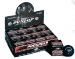 Squashball - Dunlop Progress 12