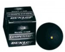 Squashball - Dunlop Competition