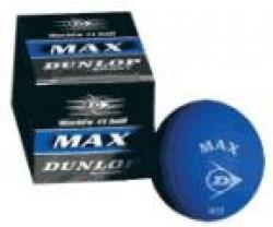 Squashball - Dunlop Max