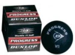 Squashball - Dunlop Progress