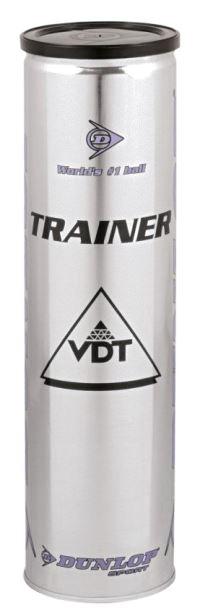 Tennisbälle - Dunlop Trainer 603061