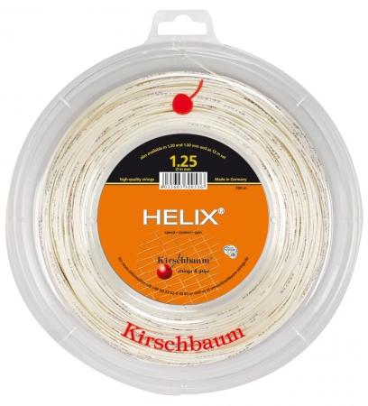 Tennissaite-Kirschbaum HELIX - 200m -