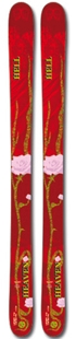 Pale Heaven and Hell - Twin Tip Ski - Slopestyle 700903
