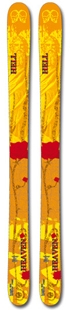 Pale Heaven and Hell - Twin Tip Ski - Slopestyle 700904