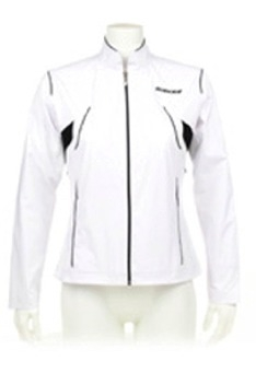 Babolat - Jacket Girl Club - weiĂź 42F1128-101
