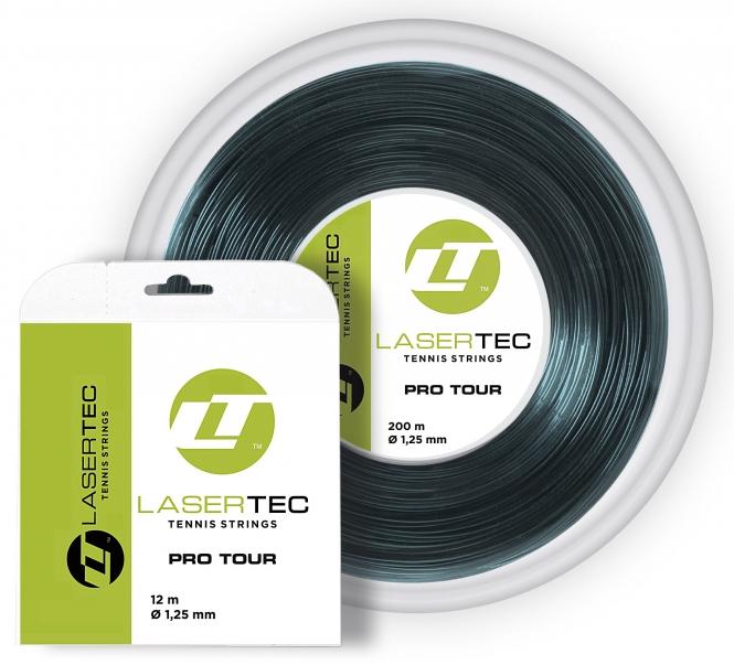 Tennissaite - LaserTec - Pro Tour - 200 m