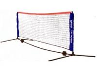 Discho - Odear - Mini Tennisnetz  - 6 m