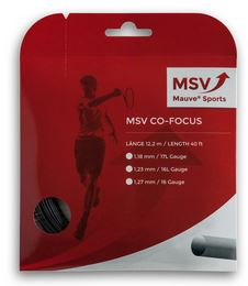 MSV Co Focus - 12 m