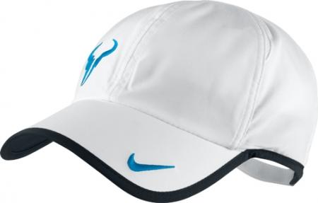 Nike Rafa Bull Logo-Cap