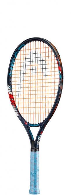 Tennisschläger - Head - Novak 21 (2019) 235528