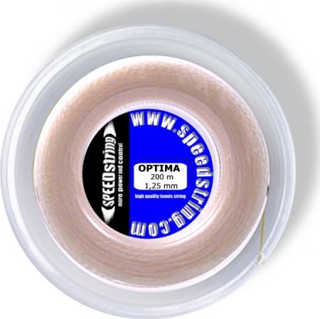 Tennissaite - SPEEDstring OPTIMA  - 200 m