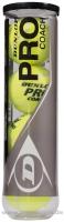 Tennisbälle - Dunlop Pro Coach 602231