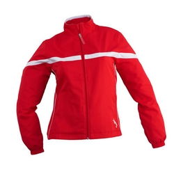 Boris Becker - Damen Trainingsjacke PTL 1