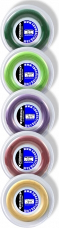 Tennissaite - SPEEDstring Pure Power - 200 m