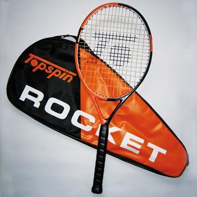 Tennisschläger- Topspin Rocket Junior 66cm