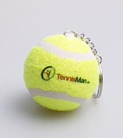 Tennisman.de - Key Ball Schlüsselanhänger tm31785