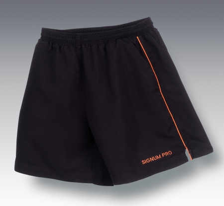 Signum Pro - Short - black/orange 80630