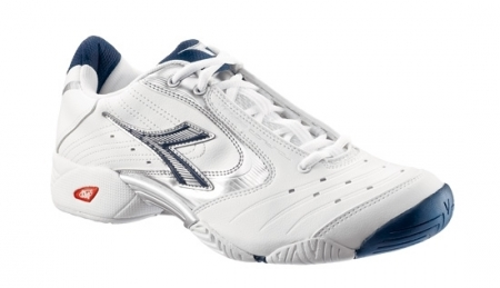 Tennisschuh - Diadora SPEED CONTROL - Outdoor - weiss